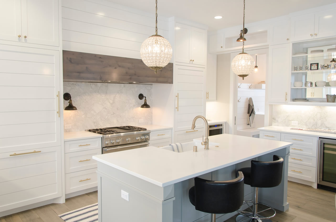 Choosing Your New Kitchen Cabinets - New Paradigm Projects