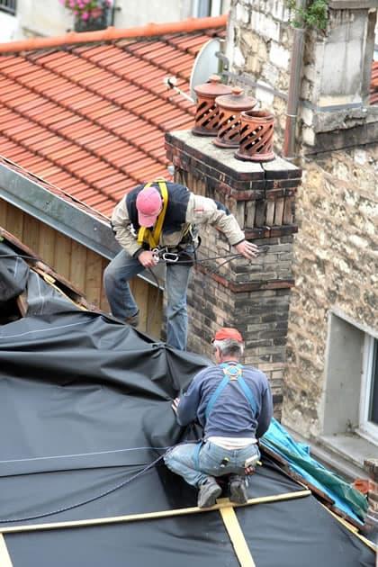 roof repair gaithersburg